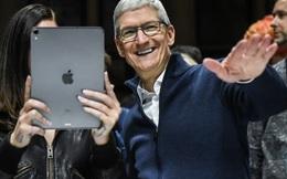 """Tài tình như Apple: Không chỉ iPhone, bất kỳ sản phẩm nào bán ra cũng đang ở trong """"siêu chu kỳ"""""""