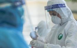 Nhân viên Spa dương tính lần 1 với SARS-CoV-2 tại Quảng Nam đã tiếp xúc với nhiều người