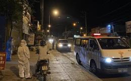 NÓNG: Ca nghi nhiễm ở Đồng Nai làm quản lý quán bar ở Đà Nẵng, đi nhiều nơi
