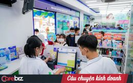 Chuỗi nhà thuốc lớn nhất Việt Nam tính mở 1.000 nhà thuốc/năm, tham vọng đạt 1,5 tỷ USD doanh thu trong 5 năm tới