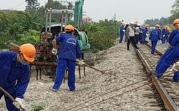Bị nợ lương, công nhân đường sắt lao đao