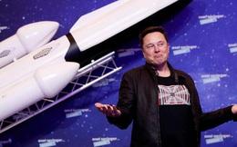 SpaceX: Hơn 500.000 người đã đặt hàng dịch vụ Internet Starlink
