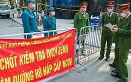 Nóng: Bắc Ninh phát hiện 1 thanh niên dương tính SARS-CoV-2 từng đi đám cưới, ăn giỗ