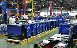Nikkei Asia: Hãng sản xuất pin nhiên liệu hydro Mỹ lên kế hoạch mở rộng tại Việt Nam