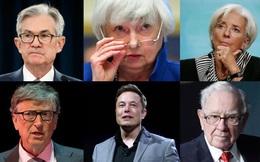 """""""Sốt"""" Bitcoin chưa từng thấy, giới tỷ phú và trùm tài chính nghĩ gì về tiền ảo?"""