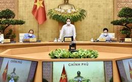 Thủ tướng Phạm Minh Chính: Chuyển phòng chống dịch Covid-19 từ phòng ngự sang tấn công