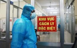 Lạng Sơn: Phong tỏa Bệnh viện Phổi sau khi phát hiện ca dương tính với SARS-CoV-2