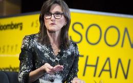 Quỹ ETF của 'nữ đầu tư đại tài' Cathie Wood bầm dập khi cổ phiếu công nghệ bị bán tháo mạnh