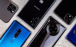 Thị phần smartphone Việt Nam quý 3/2020: Cạnh tranh quyết liệt, Top 3 không đổi với thứ tự Samsung, Oppo, Xiaomi