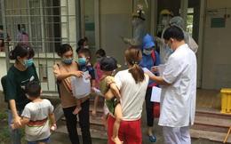 Thanh Hóa đã xác định được danh tính 146 người liên quan trực tiếp tới Bệnh viện Bệnh Nhiệt đới Trung ương