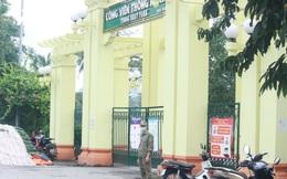 Công viên ở Hà Nội đồng loạt đóng cửa phòng chống dịch Covid-19