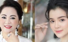 Con dâu sinh năm 96 của nữ đại gia Phương Hằng được mẹ chồng nhận xét thế nào về nhan sắc?