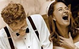 Cuộc phân ly của vợ chồng Bill Gates sau 27 năm: Nửa đời trước khiến người khác ngưỡng mộ, nửa đời sau khiến người khác kinh phục vì một điều duy nhất