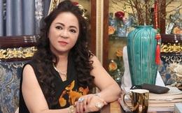 """Vợ Dũng """"lò vôi"""" gay gắt khi biết NS Hoài Linh trở lại ghế nóng: """"Rõ là thách thức cộng đồng chứ Thách Thức Danh Hài gì?"""""""