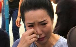 """Hết Hoài Linh, Đàm Vĩnh Hưng, tới NS Trịnh Kim Chi """"ngồi im cũng trúng đạn"""" được bà Phương Hằng """"khiêu chiến"""" trong livestream"""