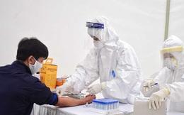 Ca mắc COVID-19 ở huyện Thường Tín ở chung khách sạn với chuyên gia Trung Quốc nhưng không khai báo