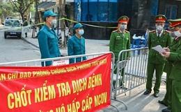 Nam Định phát hiện ca đầu tiên dương tính SARS-CoV-2