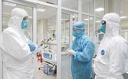 Phát hiện thêm 4 ca dương tính với SARS-CoV-2, Bắc Ninh có tổng 15 ca
