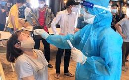 Nữ nhân viên chùa Tam Chúc dương tính SARS-CoV-2, cả ngàn người phải xét nghiệm