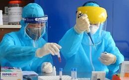NÓNG: Hà Nội ghi nhận 9 ca dương tính SARS-CoV-2, trong đó, 6 ca trong cộng đồng