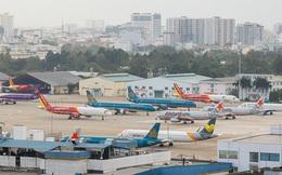 Ngành hàng không quý 1 tiếp tục u ám nhưng các công ty logistics hàng không vẫn sống khỏe, thậm chí lợi nhuận còn tăng mạnh