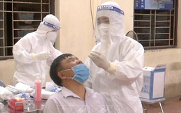 Bắc Ninh thêm 17 ca dương tính SARS-CoV-2, toàn tỉnh đã có 46 ca