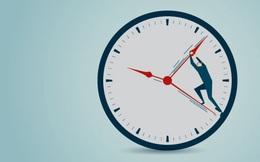 Làm sao để có hiệu quả làm việc 20 giờ chỉ trong vòng 2 giờ đồng hồ?