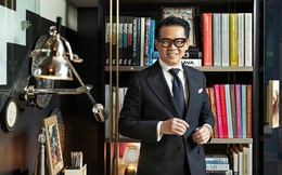 """Bên trong biệt thự triệu đô của NTK Thái Công: Lộng lẫy, xa hoa nhưng bất ngờ bị nhận xét là rối mắt, trông giống """"showroom"""" đồ nội thất, không xứng với danh tiếng"""