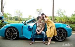 """Chồng mua xe 6 tỷ tặng vợ hút 42 nghìn like MXH và câu chuyện đằng sau """"cực ngầu"""""""