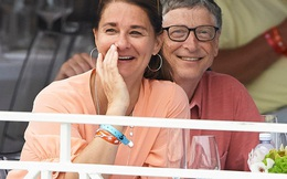 """Mạng xã hội """"rung chấn"""" sau cuộc chia tay của vợ chồng tỷ phú Bill Gates"""