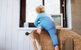 7 mối nguy hiểm tiềm tàng trong nhà, không cẩn thận sẽ khiến trẻ bị thương nghiêm trọng
