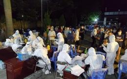 Bắc Ninh: Tổng 89 ca mắc COVID-19, riêng Thuận Thành 77 ca