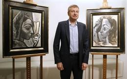Bức tranh đắt bậc nhất lịch sử hội họa và vụ kiện tỉ đô tiết lộ mặt trái đen tối cùng cực của thế giới nghệ thuật