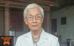 Xúc động bác sĩ 78 tuổi ở Nghệ An viết đơn xin tình nguyện ra Bắc Giang tham gia chống dịch Covid-19