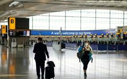 Tạm dừng nhập cảnh người từ 4 nước: Ấn Độ, Thái Lan, Campuchia, Lào