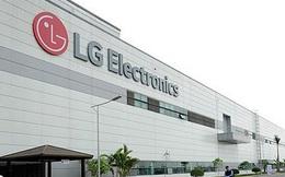 Từ 1/6, LG Electronics tại Hải Phòng sẽ chuyển sang sản xuất hoàn toàn thiết bị gia dụng