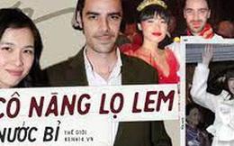Cô gái Trung Quốc từ nhân viên bán hàng bình thường một bước thành Công nương nước Bỉ với chuyện tình lãng mạn hơn cả cổ tích
