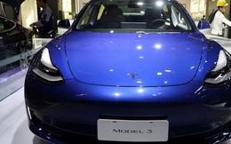 Elon Musk tuyên bố tăng giá Tesla do áp lực trên chuỗi cung ứng