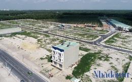Điểm danh các dự án pháp lý chưa đầy đủ đã mở bán rầm rộ tại Bình Phước