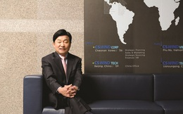 Con trai nông dân thành tỷ phú năng lượng xanh đầu tiên của Hàn Quốc