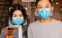 G-Group tặng 1.000 camera AI giám sát F0, F1 trong khu cách ly: Nhận dạng khuôn mặt cả khi đeo khẩu trang, chính xác đến 99,9%