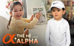 Hai Gen Alpha tí tuổi đã làm ông bà chủ: Con gái Hà Anh mở showroom, con trai Đan Trường có công ty riêng
