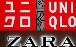 Vốn hóa Uniqlo tụt ngày càng xa so với Zara khi bất lợi về tiến trình triển khai vắc xin tại châu Á