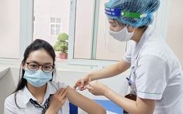 """Hà Nội: Thu hồi văn bản """"kinh phí tiêm vắc xin sẽ do người dân tự chi trả"""""""