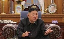 Ông Kim Jong Un đeo đồng hồ giá 12.000 USD