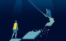3 bước thoát khỏi cái bẫy biến thành người vô dụng, nghèo kiết xác!