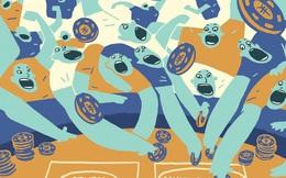 Giới trẻ Trung Quốc và giấc mộng bước chân vào tầng lớp khá giả: Điên cuồng 'lướt sóng' tiền số, coi đây là cách cuối cùng để đổi đời dù thiếu hiểu biết