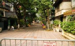 Hà Nội: Phong toả hàng loạt máy tập thể dục ngoài trời, khu vui chơi trẻ em để phòng dịch Covid-19