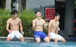 """Vòng loại World Cup 2022 đêm nay: """"Đoàn quân 6 múi"""" của đội tuyển Việt Nam sẵn sàng """"bẻ nanh"""" những chú hổ Malaysia!"""