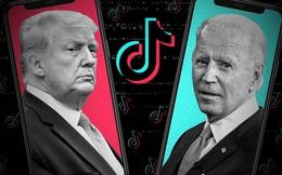 Ông Joe Biden đảo ngược lệnh cấm Tiktok của người tiền nhiệm Trump